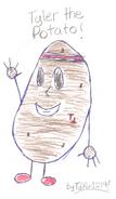 Tyler potato