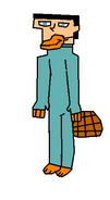 Duncan platypus
