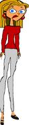 Vicki uniform