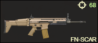 FN-SCAR New