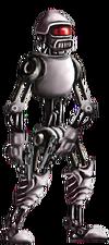 New Cyborg 04