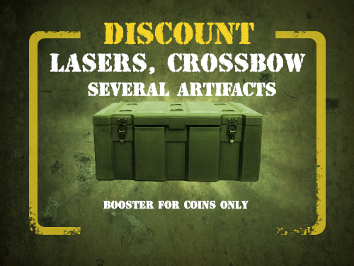 File:Lasers, Crossbow, Several Artifacts discount.png