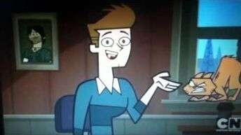 Topher's Audition Total Drama Pahkitew Island