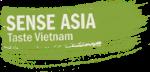 SenseAsia logo