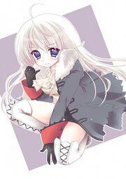 Prussia (Female) 600 519234