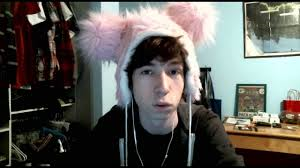 File:Pete!!!!! in his pink fluffy hat!.png