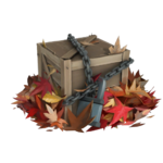 Backpack Fall Crate