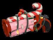 Item icon Festive Flare Gun