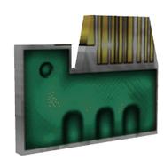 Keycardgreen tfc