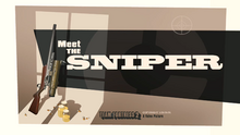 Meet the Sniper TF2