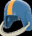 Football Helmet BLU TF2.png