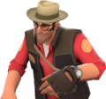Sniper with the Professional's Panama TF2.png