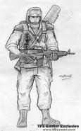 Marinesketch