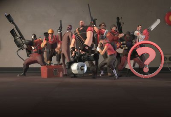Tf2 2017 careters