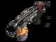 Item icon Silver Botkiller Flame Thrower Mk.II