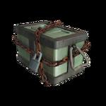 Backpack Mann Co. Strongbox