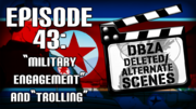 DBZA Alternate Scenes 43