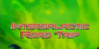 Intergalactic Road Trip