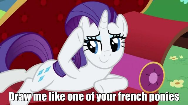 File:French ponies.jpg
