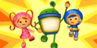 Random Team Umizoomi Pictures