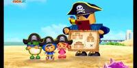 The Umi City Treasure Hunt