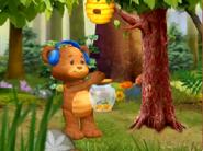 Silly Bear