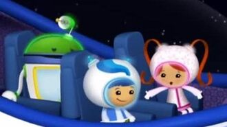 Team Umizoomi Season 04 Episode 18 Umi Space Heroes