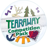TearawayCompetition pack