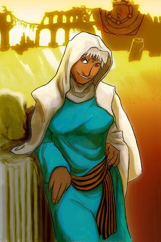 File:Philosopher in the Desert by mllebienvenu.jpg