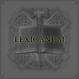 Lexicanum symbol