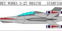 S-27 Wraith