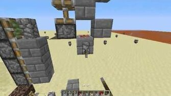 Enderpearl teleportation and remote chunk loaders (1.8