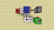 0-tick pulse generator