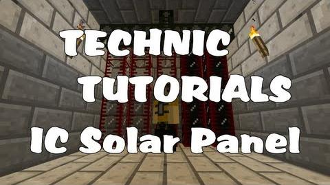 Technic Tutorials 43