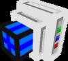 Block Electrical Engine