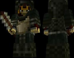 Croc-armor