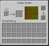 Coke Oven GUI Full