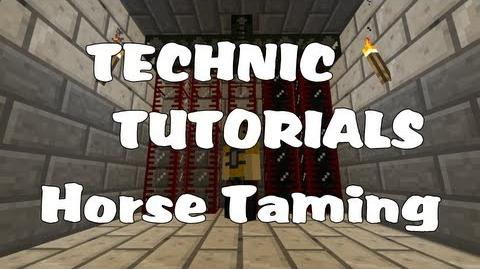 Technic Tutorials 40