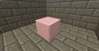 Pink Construction Foam