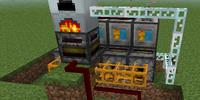 Scrap-based Generator