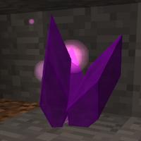 Vis-crystal