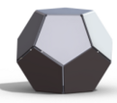 The Corrective Dodecahedron