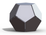 Corrective Dodecahedron
