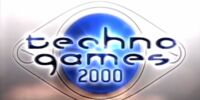 Techno Games 2000/Day 3