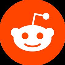 Reddit App Icon