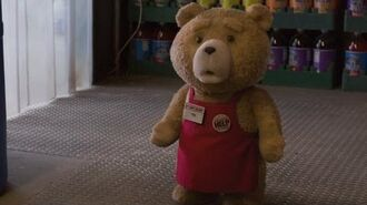 "Ted 2 - ""Ted tells Tami-Lynn he wants to have a baby"" Clip"