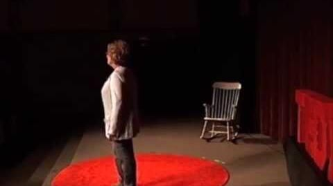 The Artist Mother - Suanne Goings - TEDxMarionCorrectional