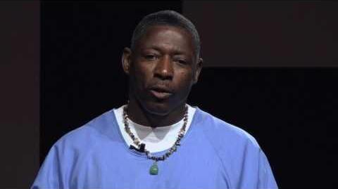 "The Power of ""When"" - Darnell Washington - TEDxSanQuentin"
