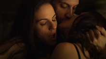 Selene threesome 1