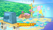 BBBDAY Titlecard